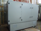 Agregat kogeneracyjny 140 kWe 180 kWth - gaz ziemny + biogaz