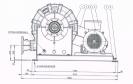 Do sprzedania Dmuchawa biogazu MFC500
