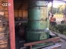 Granulator Kahl 39-1000