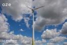 Uruchomiona elektrownia Enercon E40 - udziały