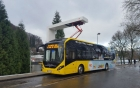 ABB zdobywa nowe zamówienia na stacje ładowania autobusów elektrycznych