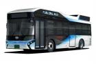 Toyota rozpoczyna sprzedaż autobusów na wodorowe ogniwa paliwowe