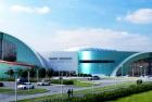 Aquapark w Tychach zasilany biogazem z oczyszczalni ścieków
