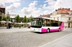 TAURON i PKM Jaworzno rozpoczynają testy technologii ładowania autobusów elektrycznych